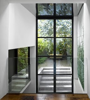 Islington - Dominic McKenzie Architects