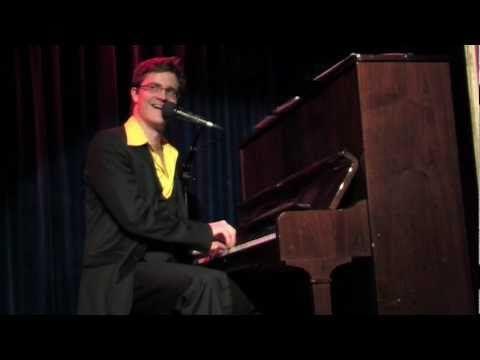 Bodo Wartke - Yes Dear! (live at Kookaburra Comedy Club, Berlin)