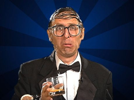 New Addition to the line up! Neil Hamburger