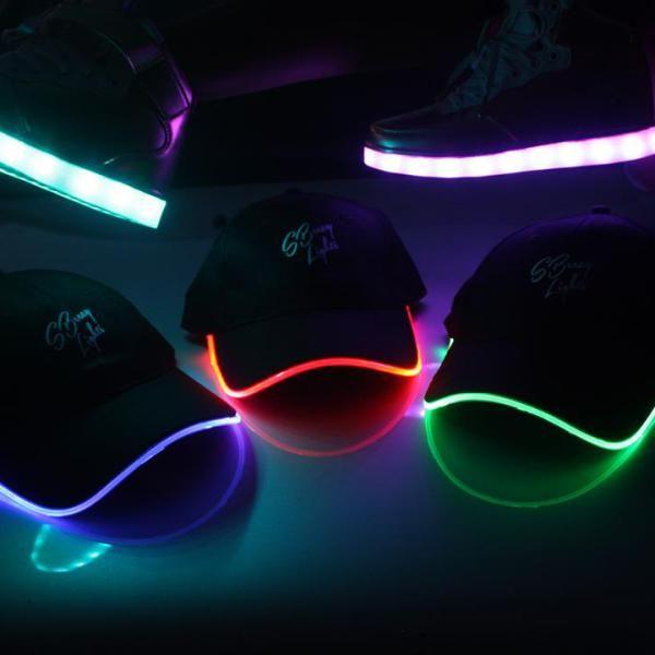 SBeezy Lights by Soulja Boy – Light Up The Night