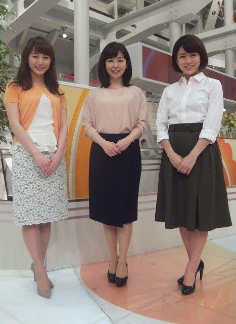 2016/05/16 グッド!モーニング新3姉妹