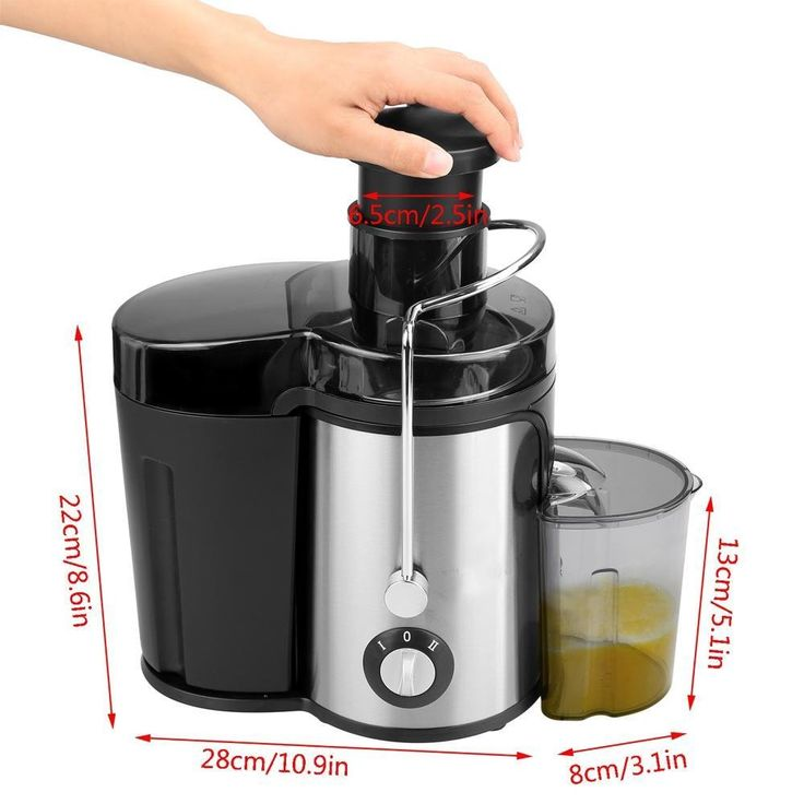 Etuoji Stainless Steel Citrus Juicer Juice Extractor Consumption Centrifugal Juicer Vegetable and Fruit Juicers for Tomatoes Carrots Lemon Oranges Apples Easy to Clean Energy Saving Low Power *** Check out the image by visiting the link. (This is an affiliate link) #Juicers