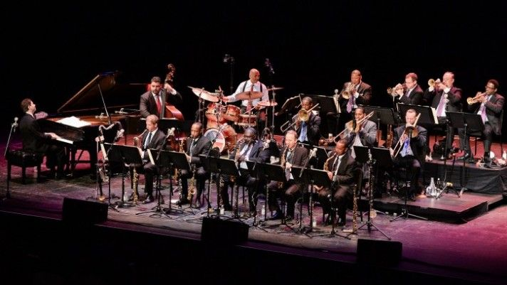 See Live Jazz at NYC's leading Jazz Venue, Jazz at Lincoln Center. Our mission…