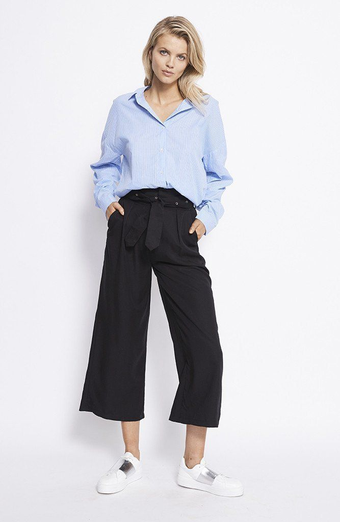 STAPLE THE LABEL - West Trouser