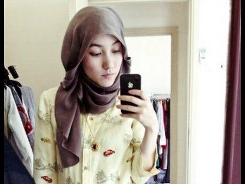 Hijab Tutorial Hana Tajima  Model jilbab ala Hana Tajima ini telah populer di Inggris melalui blog pribadinya yang menjadi pusat fashionita ...