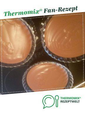 Pudding - Sooo délicieux et crémeux