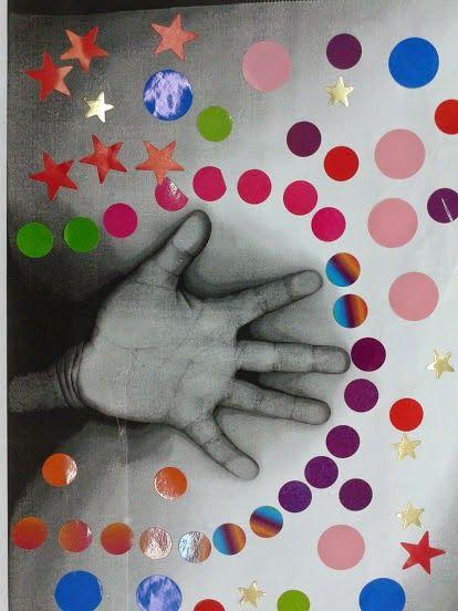 Fotocopiem les nostres mans.