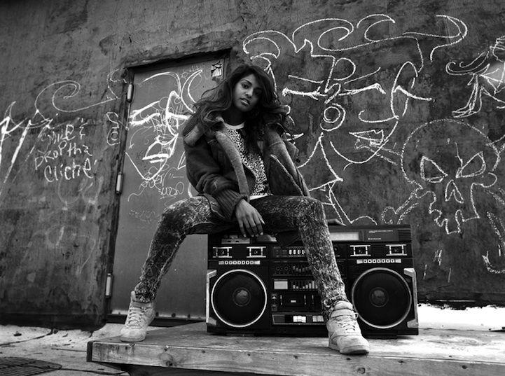 Best 25+ Hip hop girl ideas on Pinterest | Hip hop dance ...
