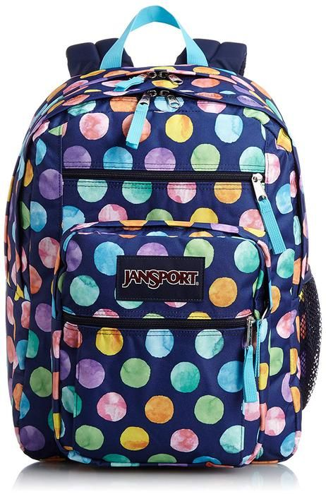 d5edf6b5757 Best-Rated Jansport Backpacks For College Girls - Reviews, 2018 | Σχολικές  τσάντες | Pinterest | Backpacks, Student και School backpacks