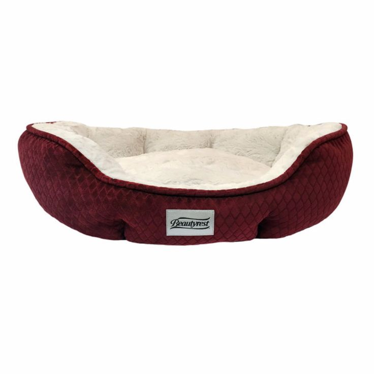 Simmons Supreme Sleep Dog Bed Large
