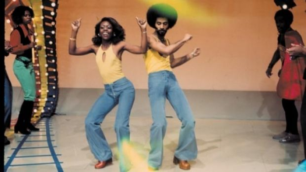 De l'importance du Soul Train