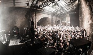 Night tube: top 10 London clubs – chosen by the experts | Travel | The Guardian