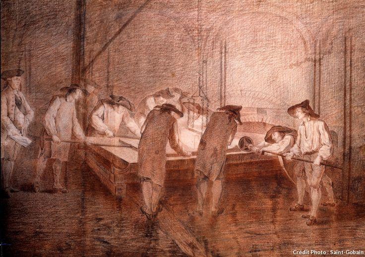 À l'origine Saint-Gobain, c'est le verre! Mais l'exposition itinérante «Sensations Futures» montre que l'entreprise possède mille et une activités… Depuis 350 ans, Saint-Gobain innove, anticipe, se réinvente pour s'adapter à chaque époque.