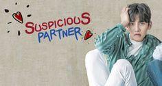 Sinopsis Suspicious