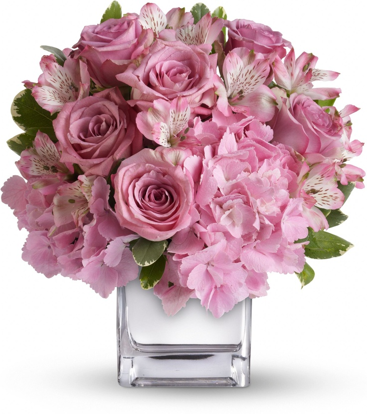 Teleflora's Be Sweet Bouquet Save 25% on this bouquet and many others with coupon code TFMDAYOK1B2 Offer expires 05/14/2012.