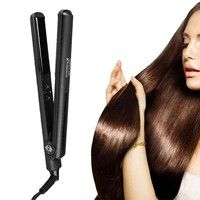 Wish | Professional Hair Salon Equipment  Hair Straightener Styling Tools with Fast Warm-up Thermal Performance