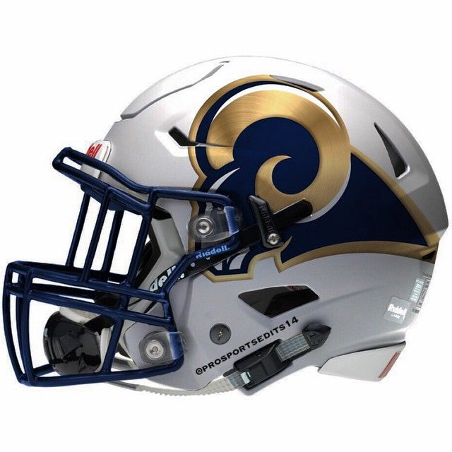 I have always been a RAMS fan. Can't wait for this new season to get under way!