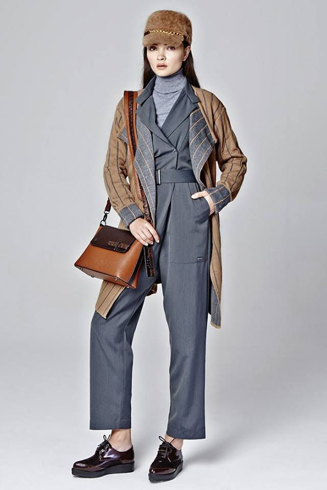 Jumpsuit can save the day: https://goo.gl/tTtqGj