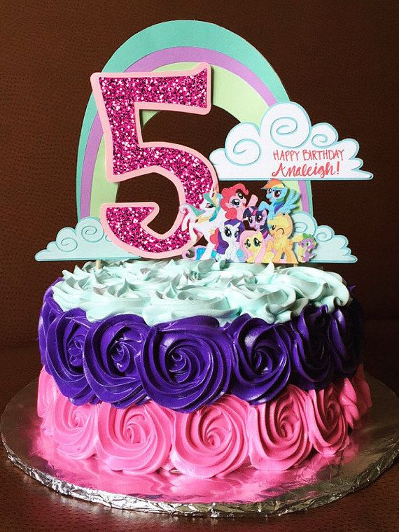 My Little Pony Cake Decorations Australia Flisol Home