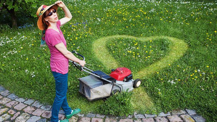 Nachricht: Mähen Düngen Wässern – Tipps für einen gesunden Rasen – ift.tt/2s… – Christine Maria Weismayer