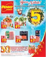 Omaggi e #Sconti: #Penny Market  Buon Natale (link: http://ift.tt/2hCSWXP )