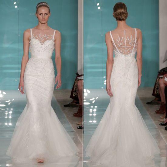 48 best East meets West Bridal Gowns images on Pinterest   Bridal ...