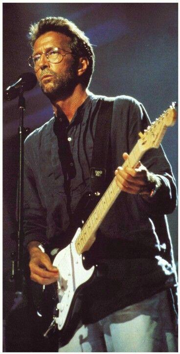 Eric Clapton                                                                                                                                                     More