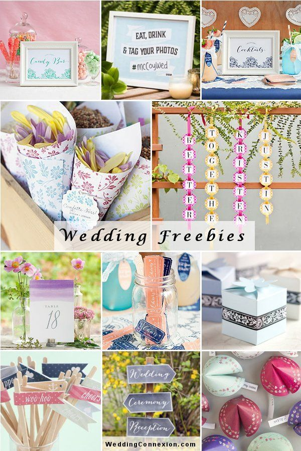 Wedding Freebies 2020 Edition Elegant Wedding Ideas In 2020 Wedding Freebies Free Wedding Planner Free Wedding Samples