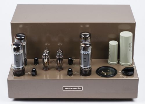 Marantz-8B-Valve-Power-Amplifier