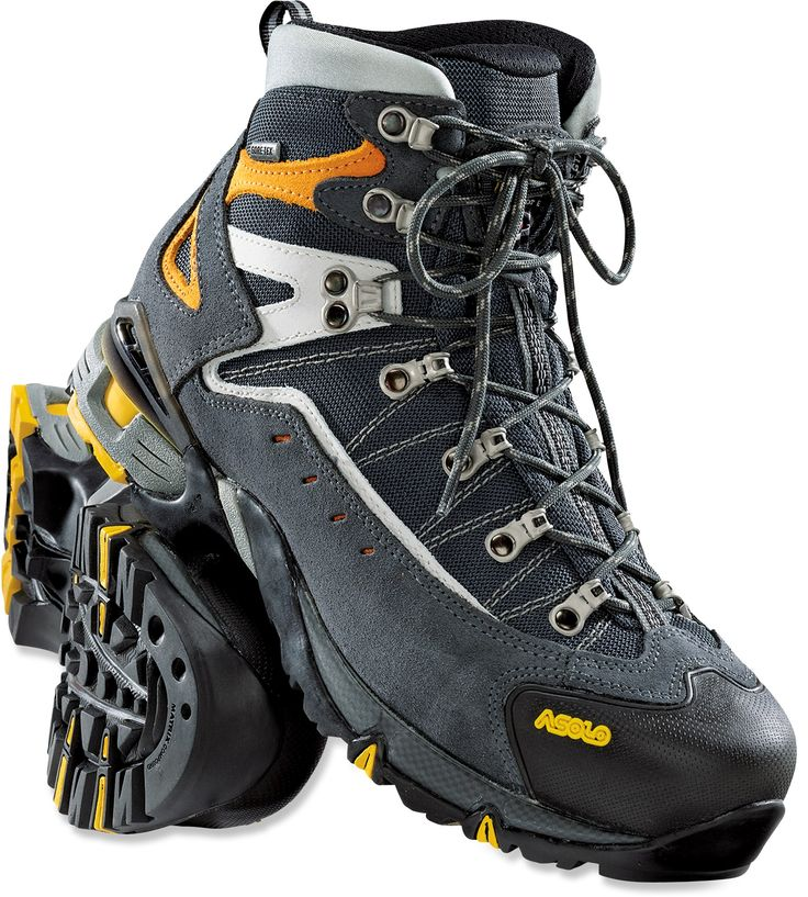 Love Asolo Boots! | Asolo | Pinterest | Hiking boots ...