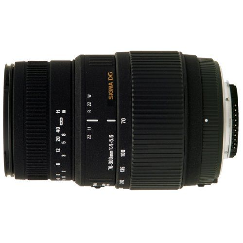 Sigma 70-300mm f/4-5.6 DG Macro Telephoto Zoom Lens for Pentax and Samsung SLR Cameras - http://allgoodies.net/sigma-70-300mm-f4-5-6-dg-macro-telephoto-zoom-lens-for-pentax-and-samsung-slr-cameras/