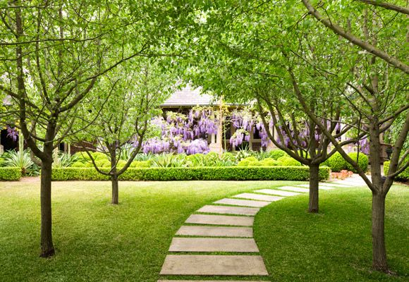 wisteria lane - I could come home to this