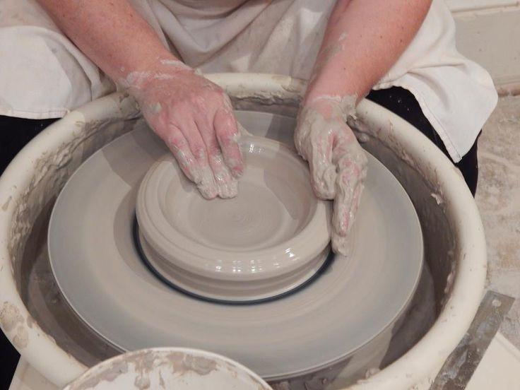 Best pottery classes near me pottery wheel pottery