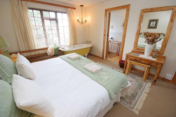 Jeffreysbay Accommodation, Hoofhuis, Mentors Country Estate