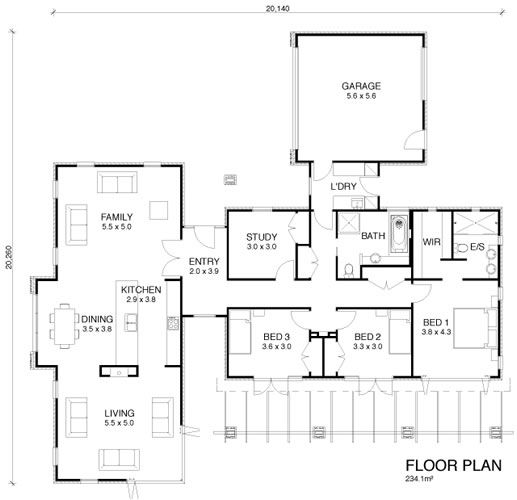 The Camwell Plan