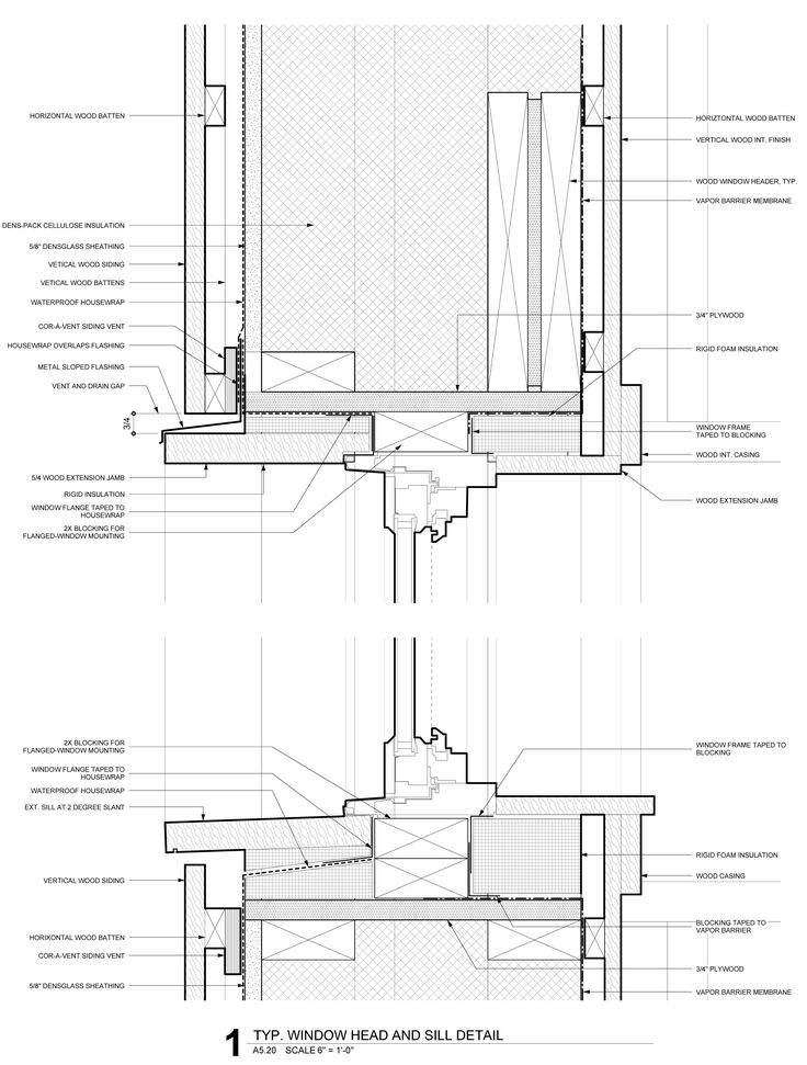 94 Best Images About Construction Details And Drawings On
