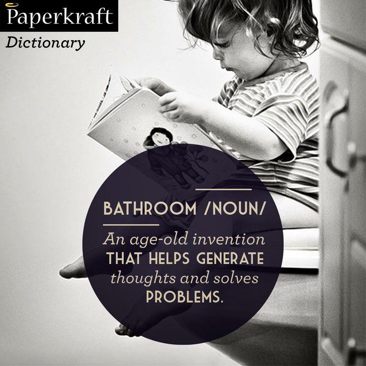 Bathroom awesomeness #urbandictionary #bathroom #funnydefinitions