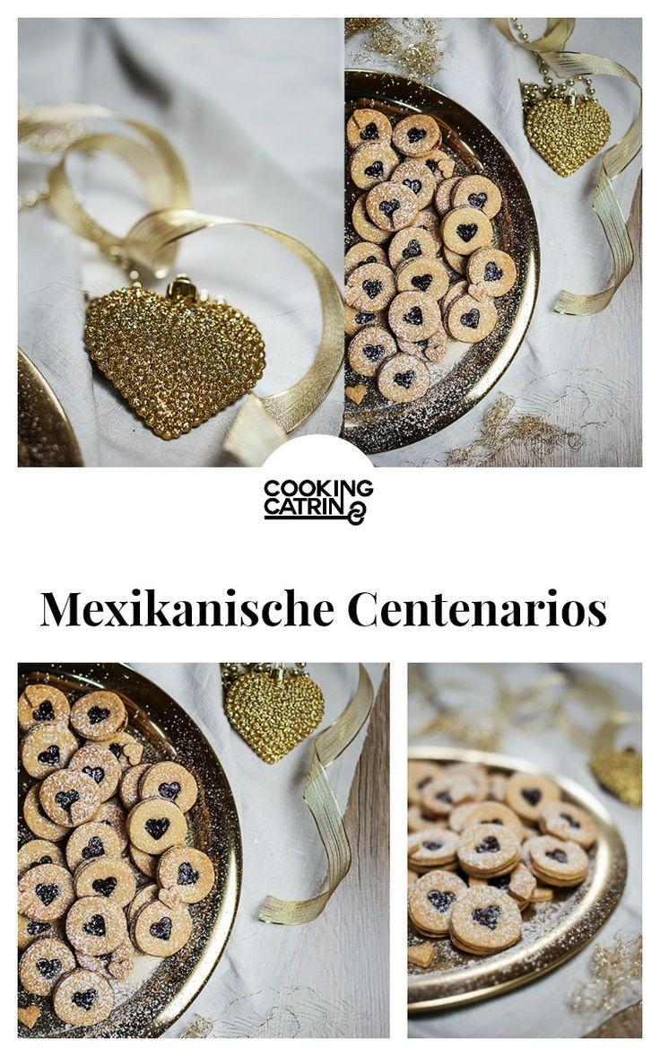 Centenarios, mexikanisch, Weihnachtskekse, Weihnachten, Keks Rezept, Kekse, Weihnachts Rezept, cookies, cookie recipe, christmas, christmas cookies, christmas recipe, mexican cookies, Kekse mexikanisch...http://www.cookingcatrin.at/mexikanische-centenarios/