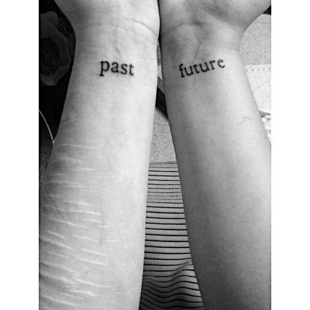 24 Beautiful Tattoos Inspired By Mental Illness