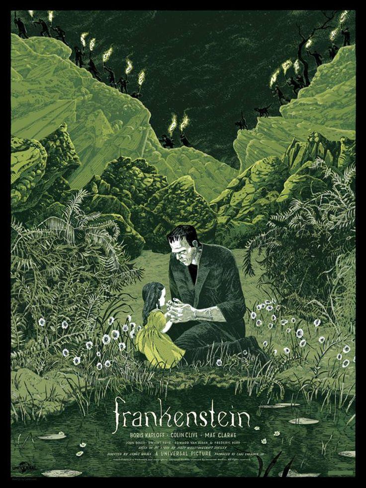 Frankenstein (1931) [768  1024]