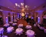 Awesome Audio lighting the Bond in Hartford Ct.