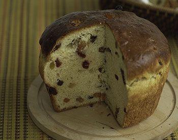 Chilean yeast bread        Chilean Christmas Bread Recipe    Epicurious.com