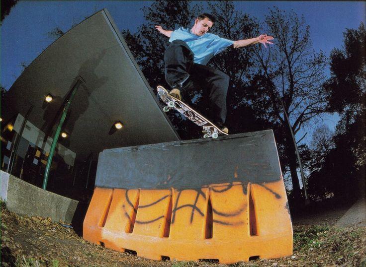 Josh Kalis, ss crooked