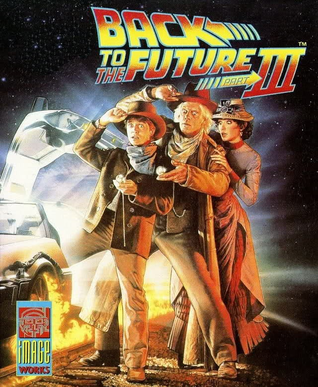 Back to the future :)