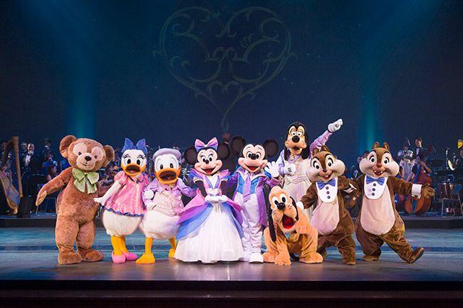 【公式】東京ディズニーリゾート・ブログ Tokyo Disney Resort Official Blog - Part 6