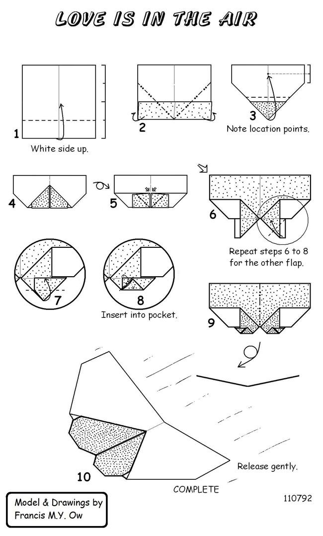 Origami Simple Envelope Image Collections Instructions
