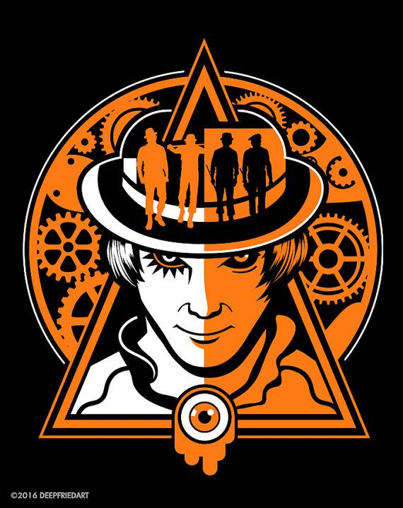 violence in a clockwork orange essay Essays and criticism on anthony burgess' a clockwork orange - critical essays.