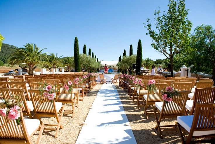 Ca Na Xica - Hotel & Spa | Ibiza Wedding Venue |  Ibiza Wedding House