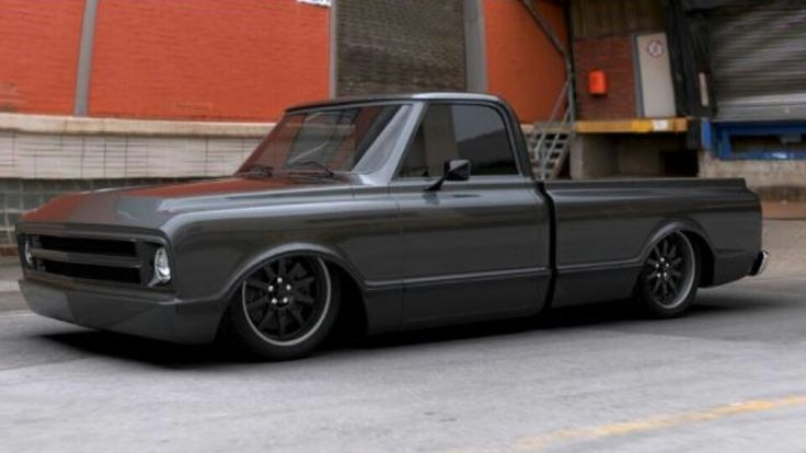 This color for the c10