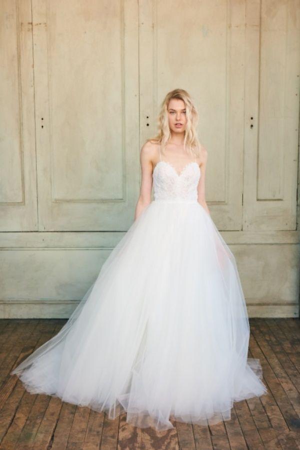 NY Bridal Fashion Week {vestidos favoritos} | Mariée: Inspiração para Noivas e Casamentos